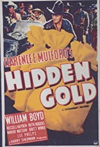 Downloads new movies Hidden Gold by Lesley Selander [720x594]