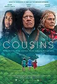 Cousins (2021) HDRip English Full Movie Watch Online Free