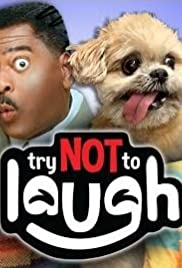Try Not to Smile or Laugh Poster
