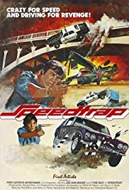 Speedtrap (1977) starring Joe Don Baker on DVD on DVD
