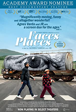 Permalink to Movie Faces Places (2017)