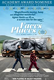 Watch Faces Places 2017 Movie | Faces Places Movie | Watch Full Faces Places Movie