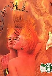 Cyndi Lauper: True Colors Poster