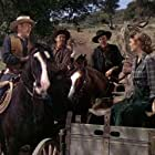 Jack Holt and Julie London in Return of the Frontiersman (1950)