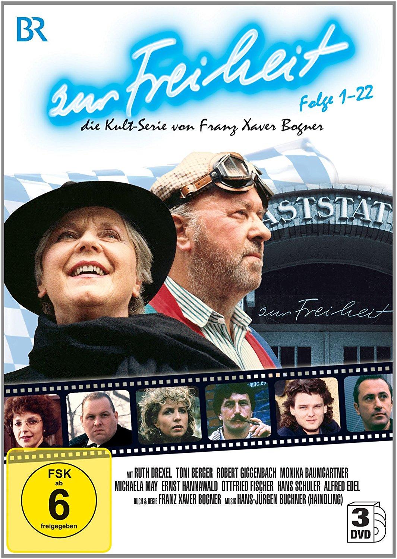 Zur Freiheit Tv Series 1987 Imdb