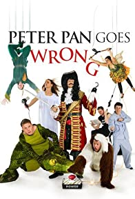 Primary photo for Peter Pan Goes Wrong