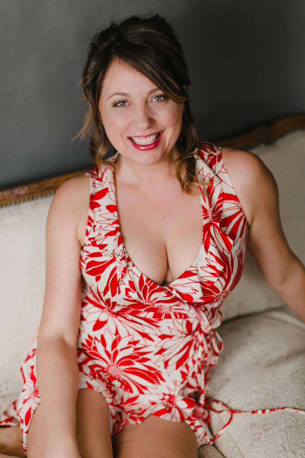 Justine Warrington Nude Photos 54