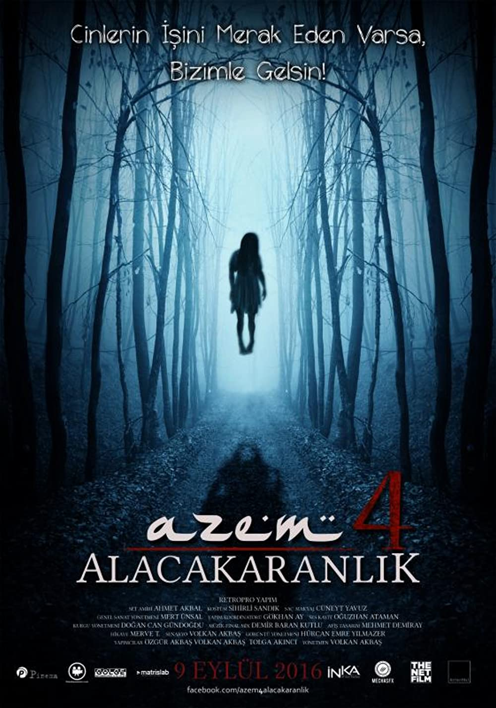 Azem 4: Alacakaranlik 2016 Hindi Dual Audio 250MB HDRip ESubs Download