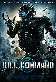 Filmas Komanda žudyti (2016)