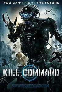 Mobile smartmovie free download Kill Command UK [SATRip]