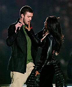 Watch online funny movies Super Bowl XXXVIII Halftime Show by Marty Callner [Quad]