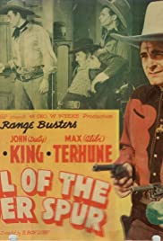 Trail of the Silver Spurs Poster
