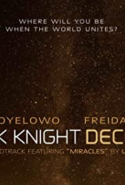 Black Knight Decoded Poster