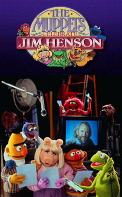 The Muppets Celebrate Jim Henson Tv Movie 1990 Imdb