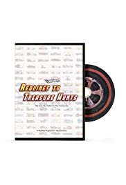 Hot Wheels Redlines to Treasure Hunts