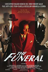 English subtitles download for english movies The Funeral [720x1280]