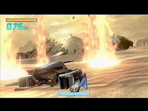 Star Fox Zero (VG)