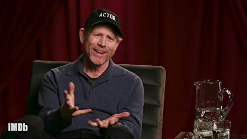 Ron Howard Talks Ron Howard