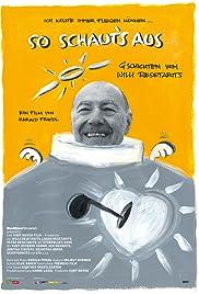 So schaut's aus - G'schichten vom Willi Resetarits Poster