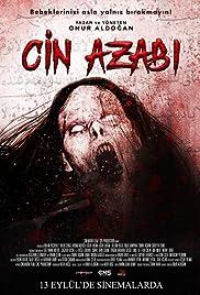 Cin Azabi Poster
