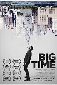 Big Time: Historien om Bjarke Ingels (2017)