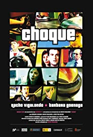 Choque Poster