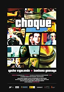 Watch free movie uk Choque Spain [640x960]