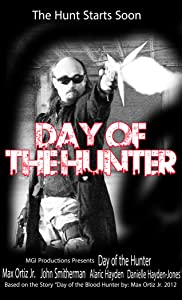 Old movie trailers download Day of the Hunter USA [FullHD]