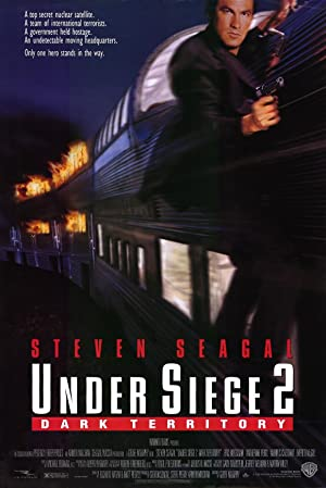 Under Siege 2: Dark Territory - Mon TV