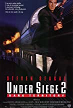 Primary image for Under Siege 2: Dark Territory