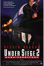 Download Under Siege 2: Dark Territory (1995) Movie