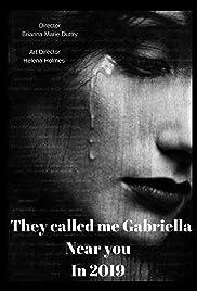 Gabriella Poster