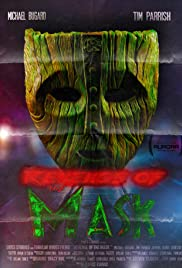 Revenge of the Mask Poster