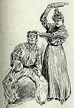 Alkali Ike's Mother-in-Law