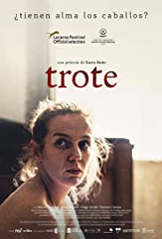Trote Poster