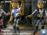 Секс в team america world police