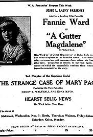 A Gutter Magdalene Poster