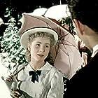 Jana Rybárová in Stríbrný vítr (1956)