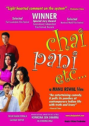Chai Pani Etc. movie, song and  lyrics
