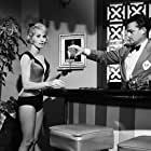 Eva Marie Saint in Bob Hope Presents the Chrysler Theatre (1963)