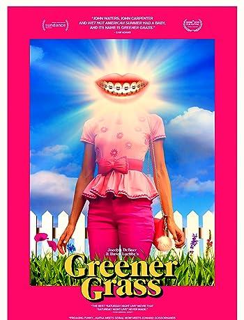 Greener Grass (2019) 1080p