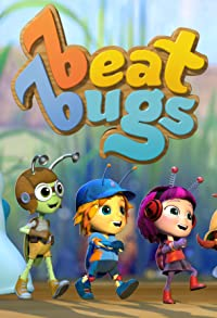 Primary photo for Beat Bugs