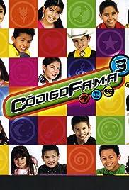Código F.A.M.A. 2a. edición Poster