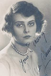 Vera Lennox Picture