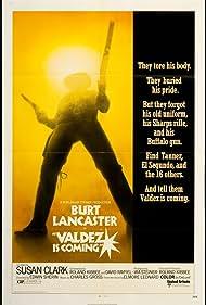 Valdez Is Coming (1971) Poster - Movie Forum, Cast, Reviews