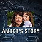 Elisabeth Röhm and Sophie Hough in Amber's Story (2006)