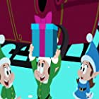 Tom and Jerry: Santa's Little Helpers (2014)