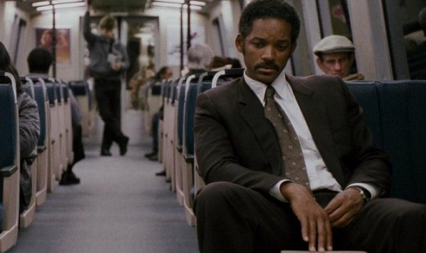 Image result for The Pursuit of Happyness (2006) bookmyshow