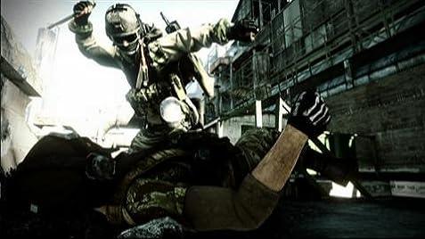 Battlefield  Poster Trailer