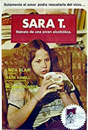Sarah T. - Portrait of a Teenage Alcoholic(1975) Poster - Movie Forum, Cast, Reviews